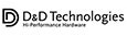 D & D Technologies Products