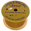 Seismic Cable, Gold, 250ft. Spool - GO3-CBL