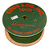Seismic Cable, Green, 250ft. Spool - GR6-CBL
