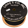 Seismic Cable, Black, 250ft. Spool - BL8-CBL