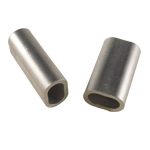 Type 316 Stainless Steel Sleeves